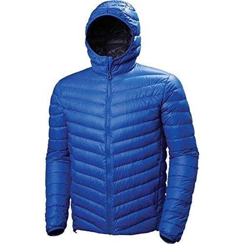 [ヘリーハンセン] メンズ ジャケット&ブルゾン Verglas Hooded Insulator Down Jacket [並行輸入品] B07DHNQBV5 M