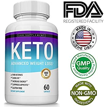Amazon.com: Flawless Keto Diet - Advanced Weight Loss