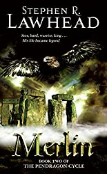 Merlin (The Pendragon Cycle , Book 2)