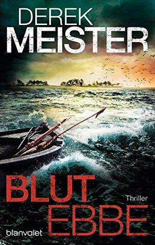 Blutebbe: Thriller (Henning & Jansen, Band 3)