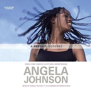 A Certain October Audiobook