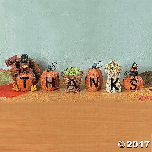Review Give Thanks Blocks –