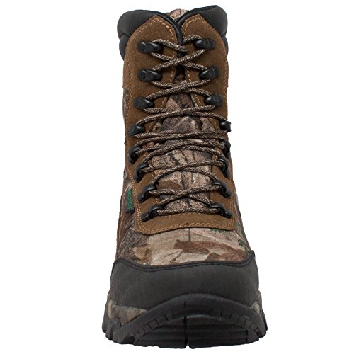 Hunting Boot Men's 9639 Brown Adtec S1EqUxU