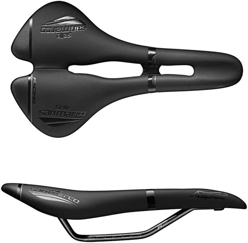 RBS-Bicycle seat Bike Saddle Mountain Bike Seat Breathable Comfortable Bicycle Seat With Central Relief Zone And Ergonomics Design Fit For Road Bike And Mountain Bike
