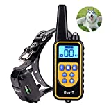 Why You Need a Dog Training Collar? Your probably are tired of your dogs Excessive barking, running away suddenly, peeing in the middle of the street, bitingshoes and other items in the house  or other bad behaviours. Dog training collar is a trainin...