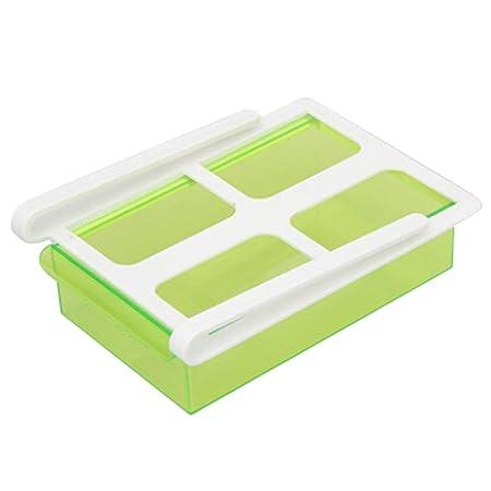hunpta Slide organizador de frigorífico o congelador frigorífico ...
