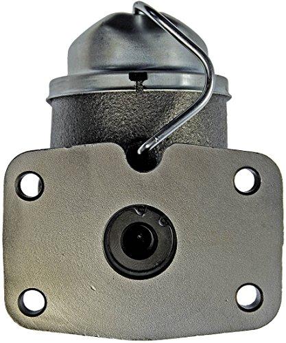- Dorman M75817 New Brake Master Cylinder
