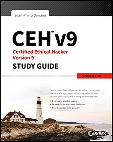 Amazon ceh v9 certified ethical hacker version 9 study guide amazon ceh v9 certified ethical hacker version 9 study guide ebook sean philip oriyano kindle store fandeluxe Images