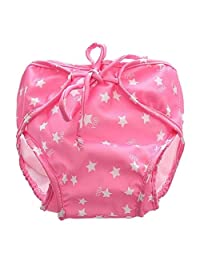 [Stars] Reuseable Baby Swim Diaper Lovely Infant Swim Nappy Swimwear
