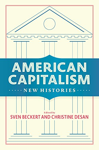 [EBOOK] American Capitalism: New Histories (Columbia Studies in the History of U.S. Capitalism)<br />W.O.R.D