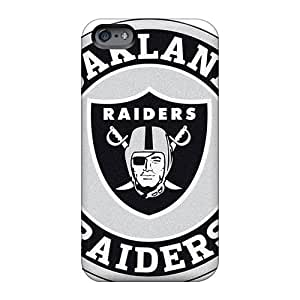 Great Hard Phone Covers For Apple Iphone 6 With Support Your Personal Customized Realistic Oakland Raiders Pictures Hardphonecases