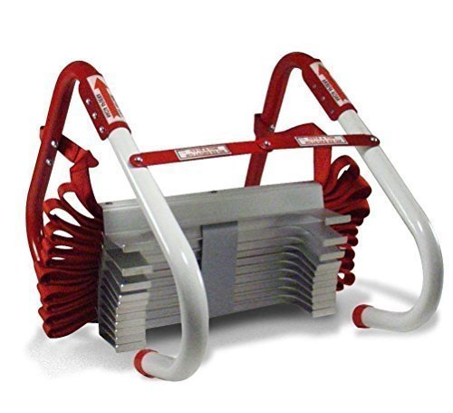 NEW Emergency 2-Story Escape Ladder, 25' KL-2S