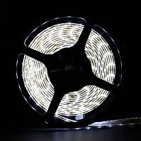 Zone Tech H3-6K Xenon Replacement Headlight Bulb, Set of 2 (HID 6000K H3)