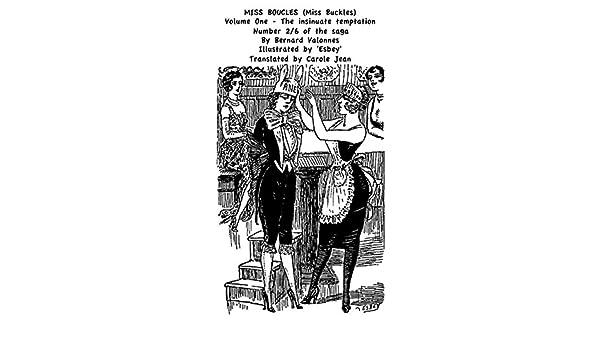 LE PAGE EFFEMINEE (Miss Sissy) Volume 1 (Miss High Heels