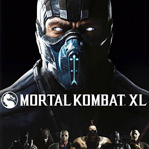 Mortal Kombat XL [Importación Francesa]: Amazon.es: Videojuegos