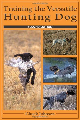 - Training the Versatile Hunting Dog