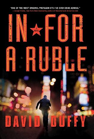 book cover of In For a Ruble