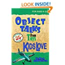 Object Lessons from Toys Kids Love (Object Lessons for Children)