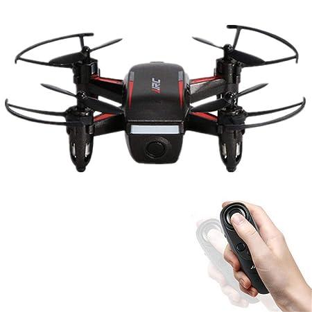 QUARKJK Mini dron con Sensor G, Control sin cámara, Micro ...