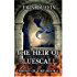 The Heir of Bluescale: Includes A FREE GIFT - Another story from the Throne of Fire realm.