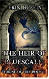 download ebook the heir of bluescale: professionally edited and re-posted 12/15/17 includes a free gift - another story from the throne of fire realm. pdf epub
