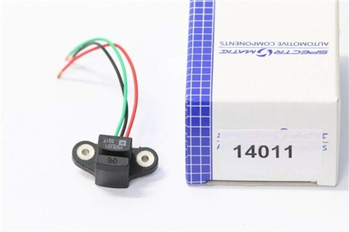 SPECTROMATIC Sensor /óptico de Recogida de Pasillo para VW Skoda Seat HKZ121 HKZ101 HKZ101E HKZ101S