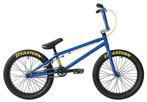 Bmx Bike Reviews