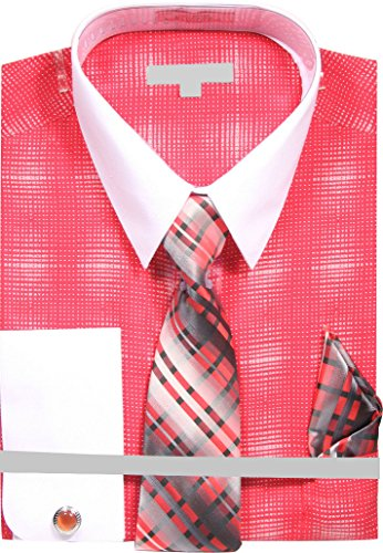 dress shirts tie combinations - 2