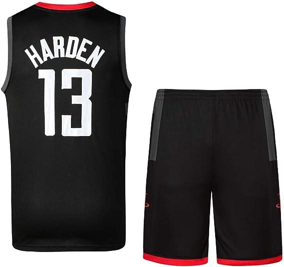 Chico Hombre Camisetas de Baloncesto y Pantalones Cortos James ...