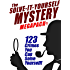 The Solve-It-Yourself Mystery MEGAPACK®: 123 Crimes You Can Solve Yourself!