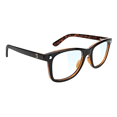 f26162f0931 Amazon.com  GLASSY Mikemo Premium Blue Light Blocking Glasses