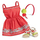 American Girl - Sunny Day Dress for Dolls - Truly Me 2018