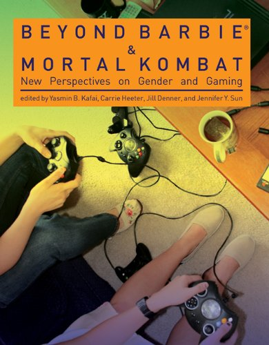 Beyond Barbie and Mortal Kombat: New Perspectives
