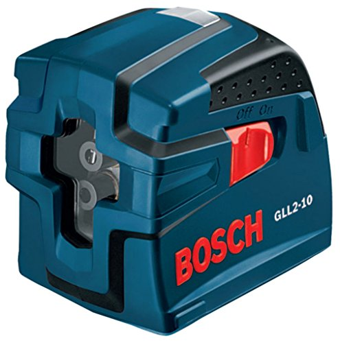 114-GLL2-50 - Self-Leveling Cross-Line Laser Level - Bosch Power Tools Self-Leveling Cross-Line Laser Level, Bosch Tool Corporation - Each