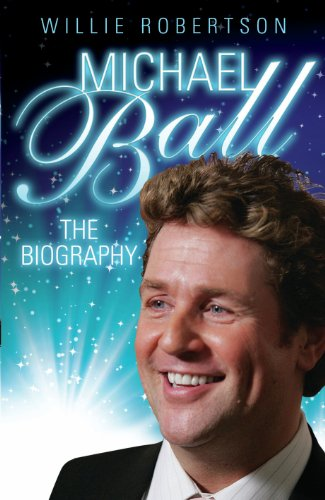 Michael Ball - The Biography (Best Hairspray For Bangs)