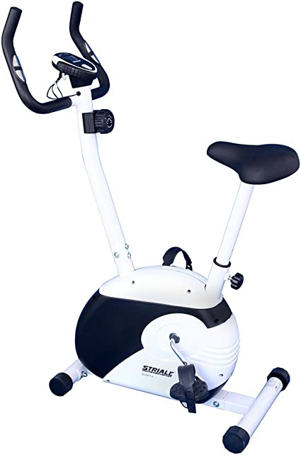 SV-5917-2 bicicleta magnética de STRIALE | Frenado magnético - 8 ...