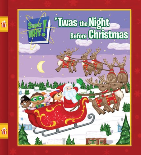 Twas the Night Before Christmas (Super WHY!)