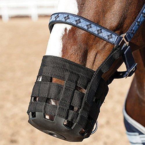 Eldorado Grazing Muzzle–Pony