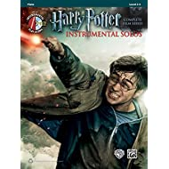 Harry Potter Instrumental Solos: Flute, Book & CD (Pop Instrumental Solo Series)