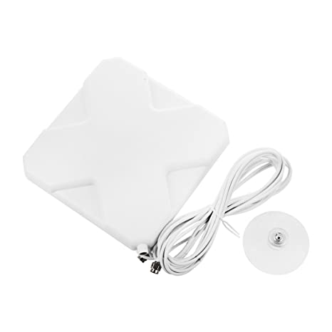 Simplytech Mobile Broadband Antenna for router Huawei E5172 Three B311 B311s-220 Boost 10 meters SMA