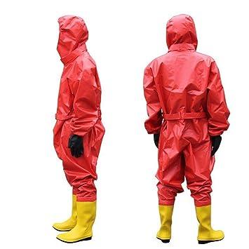 gz Ropa de protección química dedicada Ropa de protección general ...