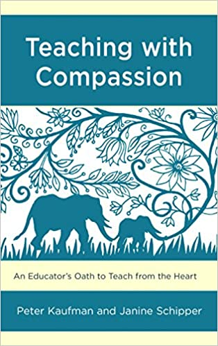 paragraph on compassion