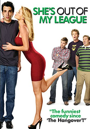 SHES OUT OF MY LEAGUE MOVIE