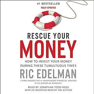 Rescue Your Money Audiobook