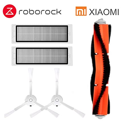 Amazon.com: HBK Suitable for Xiaomi Roborock Robot S50 S51 Vacuum ...