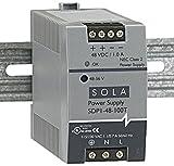 Sola/Hevi-Duty SDP1-48-100T DC Power
