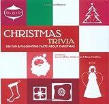 Christmas Trivia, Jennie Miller Helderman and Mary Caulkins, 0517220709