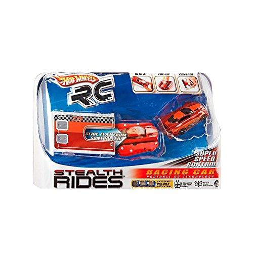 R / C Stealth Rides Hot Wheels car RTRB, 2-sorted (V4532)