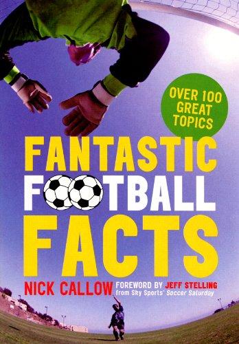 Fantastic Football Facts (Villa Crystal Aston)