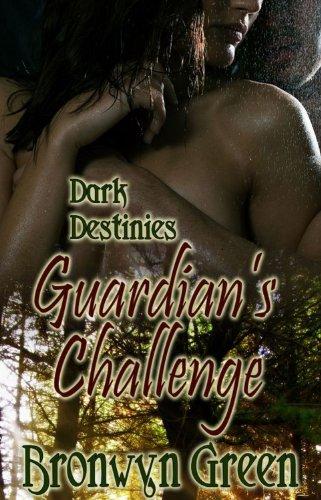 Guardians Challenge (Dark Destinies Book 2)